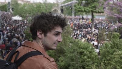 Greg Méluch
